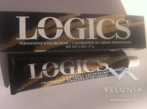 colore permanente logics 4 G