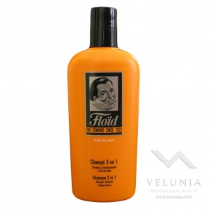 Floïd shampoo 3 in 1 250ml