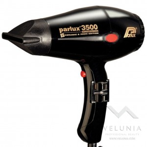 Parlux 3500 ionic