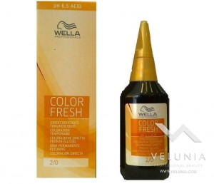Color Fresh Wella 10/73