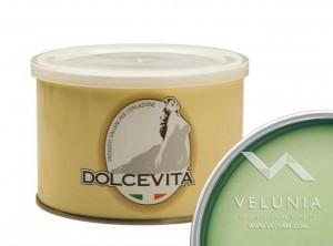 Cera Depilatoria Titanio Aloe Vera - Liposolubile -  Dolce Vita