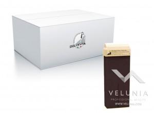 Rullo Ceretta Titanio Cioccolato - Liposolubile - Dolce Vita - Conf. 24
