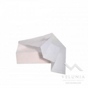 Asciugamani Carta Monouso Per Dispenser - Piegati a V Pura Cellulosa Interfoil - N. 15 Conf. da 210 pz 1