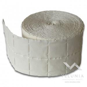 Rotolo Pads Cellulosa Ricostruzione Unghie - 1.000 Strappi - Conf. 2 Rotoli