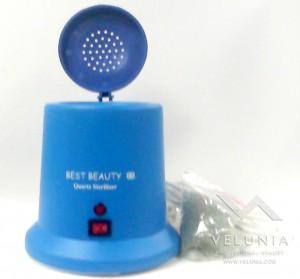 sterilizzatore con micro sfere al quarzo