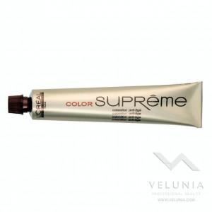 tinta color supreme l' oreal n. 8,31
