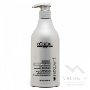L'Oreal Expert Silver 500ml
