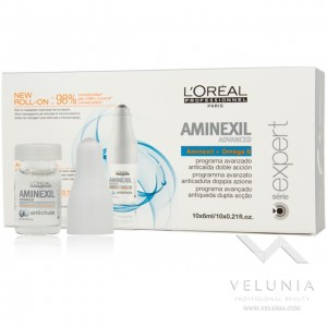 L'Oreal Expert Aminexil Advanced Fiale 10x6ml