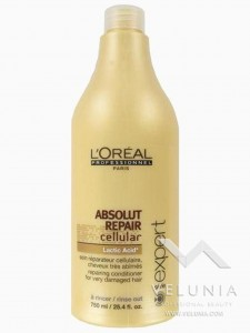 L'Oreal Expert Absolut Crema 750ml