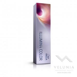 Wella Illumina Color - N° 5/35 Castano Chiaro Oro Mogano
