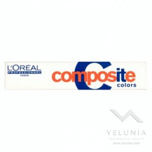 Composite colors l'oreal 50ml Dark blue plus 12