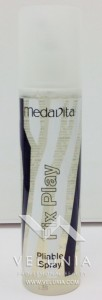 spray fissativo medavita fix play pliable spray 200ml