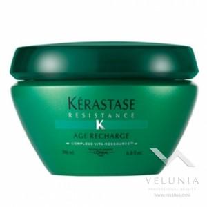 Kerastase Résistence Masque Age Recharge 200ml 1