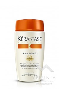 KERASTASE BAIN SATIN 2 IRISOME 250 ml