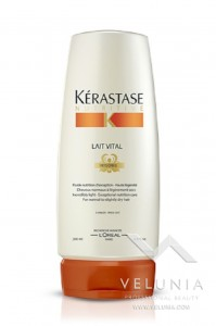 KERASTASE LAIT VITAL IRISOME 200 ml