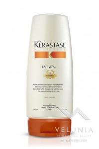 KERASTASE LAIT VITAL IRISOME 200 ml