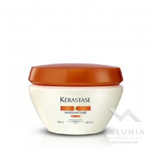 KERASTASE MASQUINTENSE CAPELLI GROSSI IRISOME 200 ml