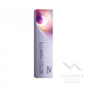 Tinta colore koleston illumina color Wella Numero 10 1
