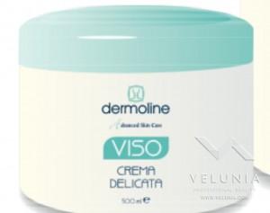 crema viso delicata 250ml