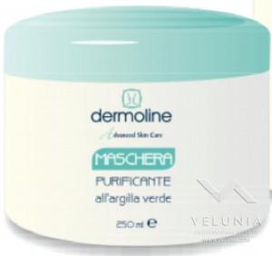 crema viso purificante 250ml a solo uso professionale