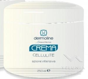 crema trattamento anticellulite azione intensiva 250ml