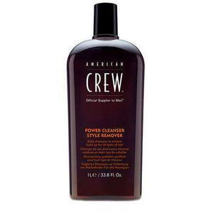 AMERICAN CREW Power Cleanser Style Remover Shampoo 1000ml