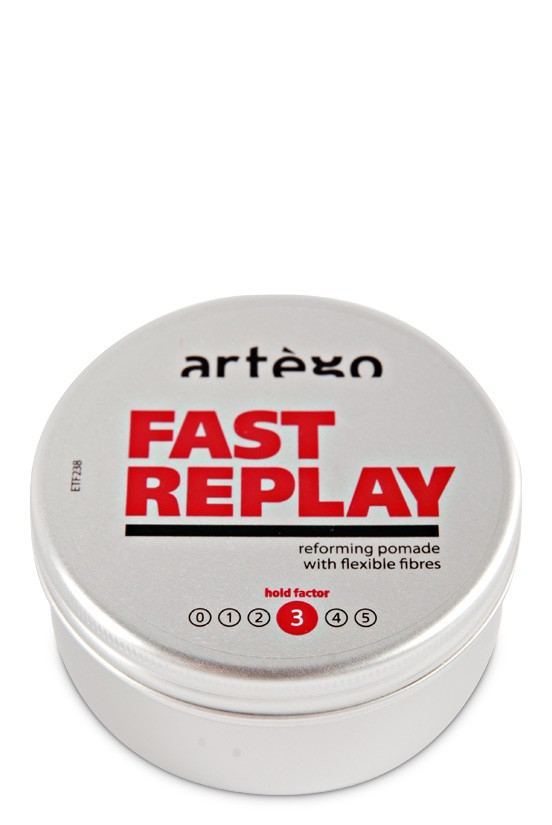 ARTEGO Styling Fast Replay 100ml 1