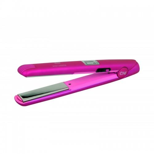 FAROUK CHI Miss Universe Style Illuminate Titanium Hairstyling Iron