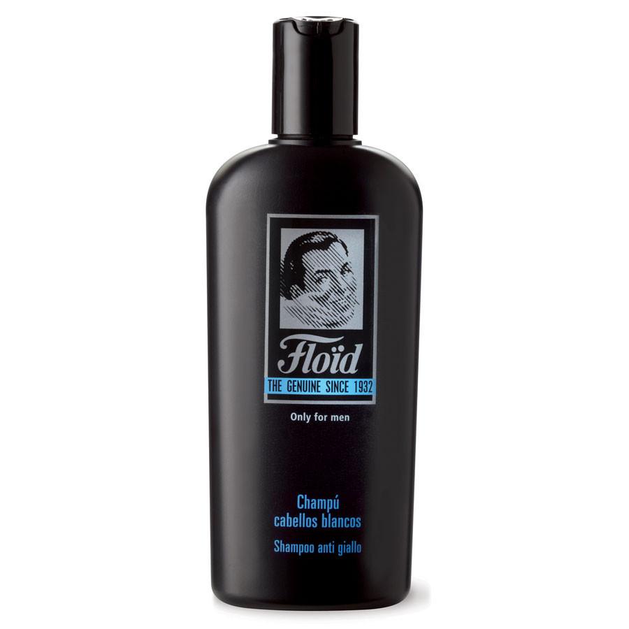 FLOID Shampoo Capelli Bianchi Anti Giallo 250ml