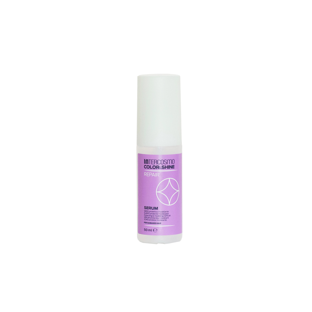 INTERCOSMO Color And Shine Repair Serum 50ml