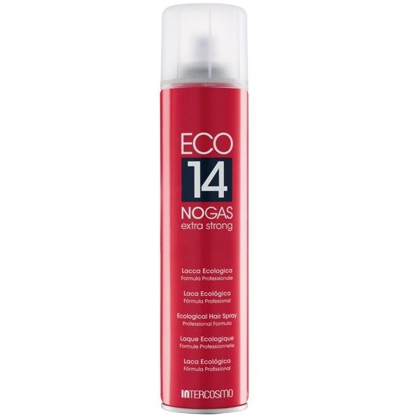 INTERCOSMO Eco 13 No Gas Strong Lacca 300ml