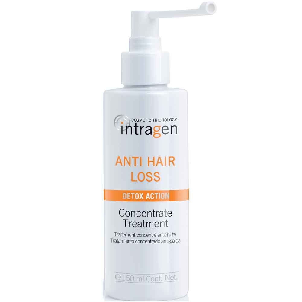 INTRAGEN Anti Hair Loss Concentrate Treatment 150ml anti caduta