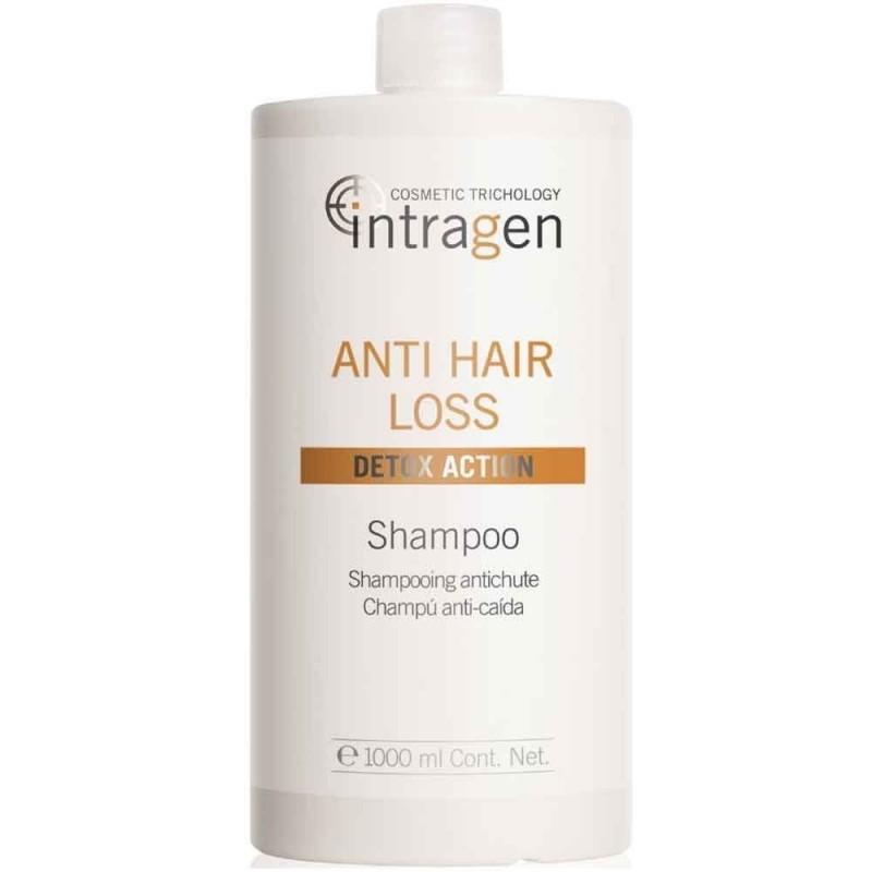INTRAGEN Anti Hair Loss Shampoo 1000ml