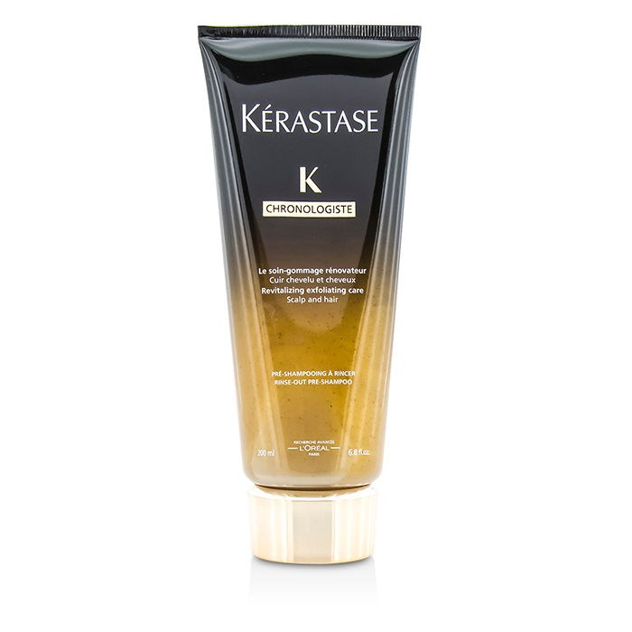 KERASTASE Chronologiste Exfoliating Pre Shampoo 200ml