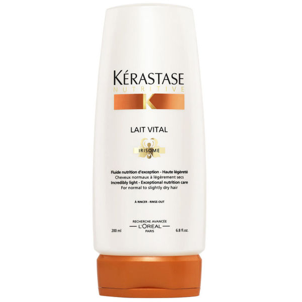 KERASTASE Nutritive Lait Vital 200ml Irisome