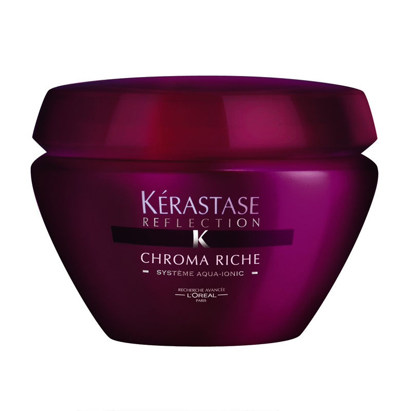 KERASTASE Reflection Chroma Riche Masque 200ml