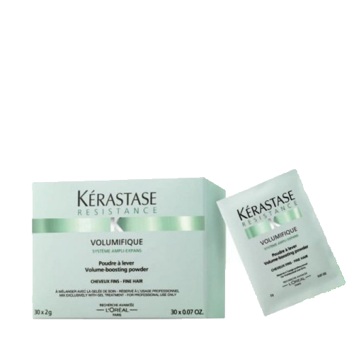 KERASTASE Resistance Volumifique Volume-Boosting Powder 30x2gr