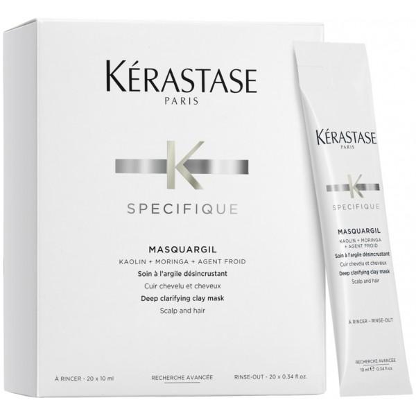 KERASTASE Specifique Masquargil 20 x 10ml