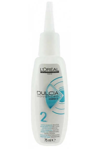 L'Oreal Dulcia Advanced 2 Permanente Capelli Sensibilizzati 75ml