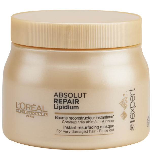 L'OREAL Expert Absolut Repair Lipidium Masque 500ml