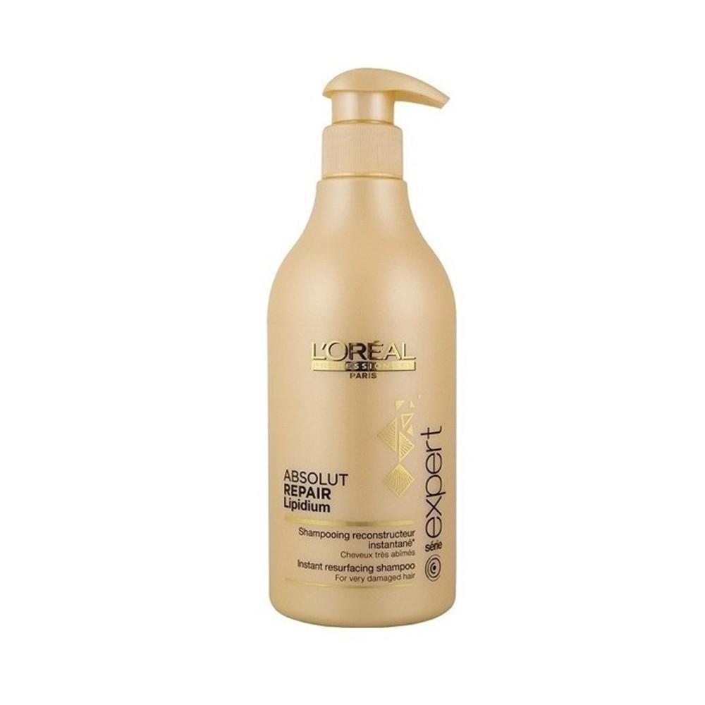 L'OREAL Expert Absolut Repair Lipidium Shampoo 500ml