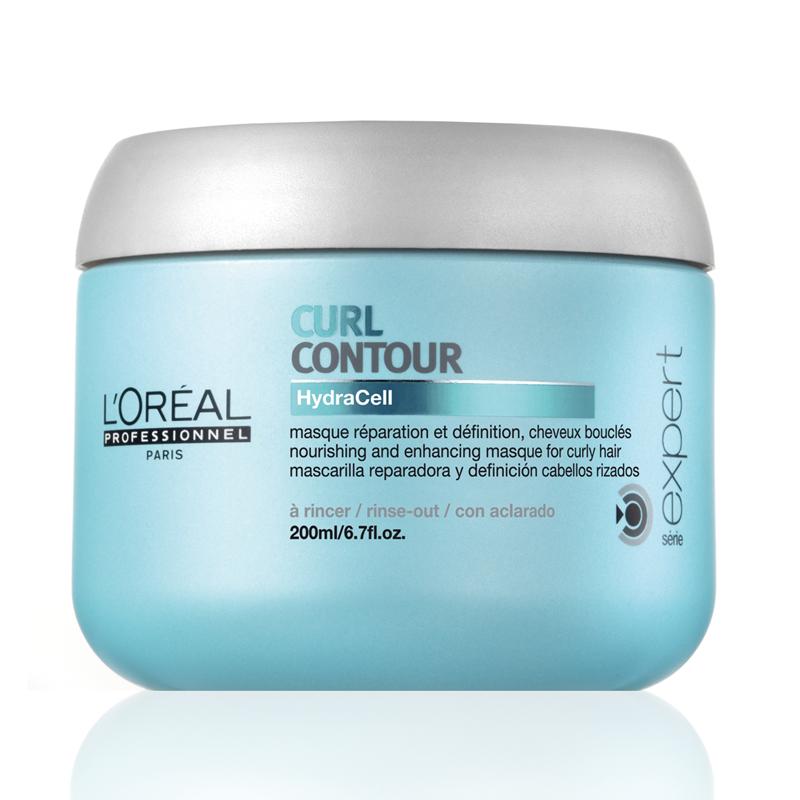 L'OREAL Expert Curl Contour Masque 200ml