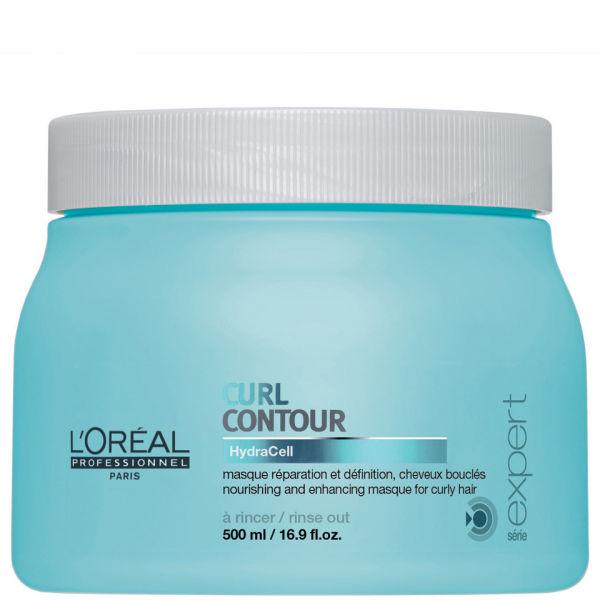 L'OREAL Expert Curl Contour Masque 500ml