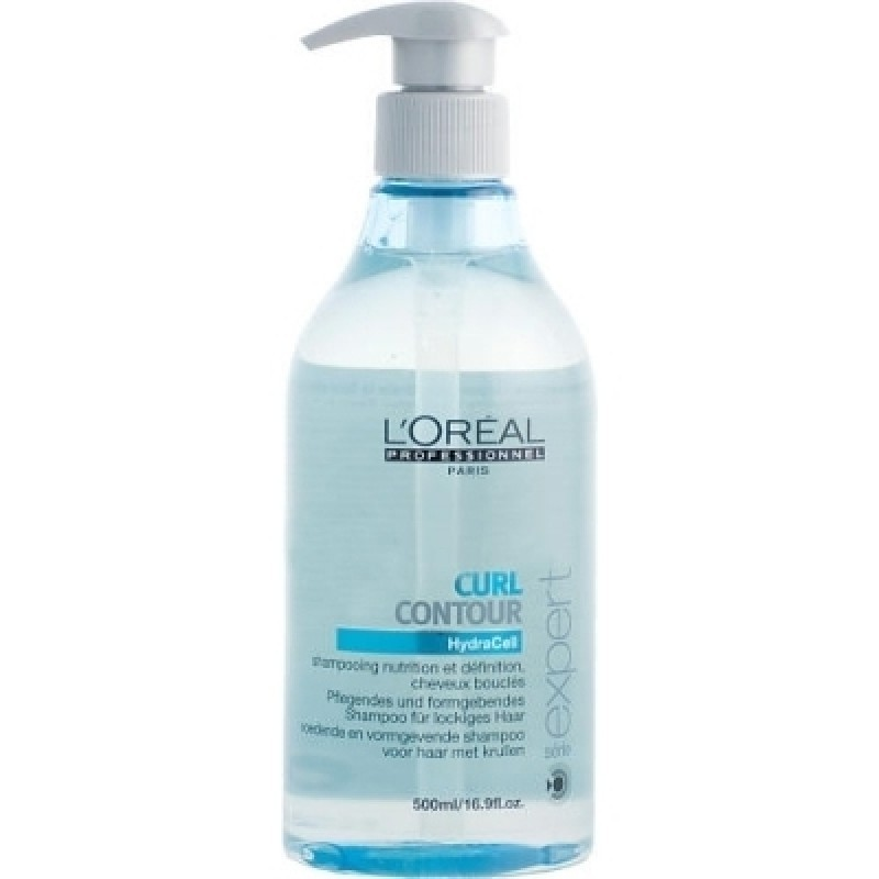 L'OREAL Expert Curl Contour Shampoo 500ml