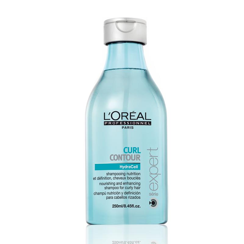L'OREAL Expert Curl Contour Shampoo 250ml