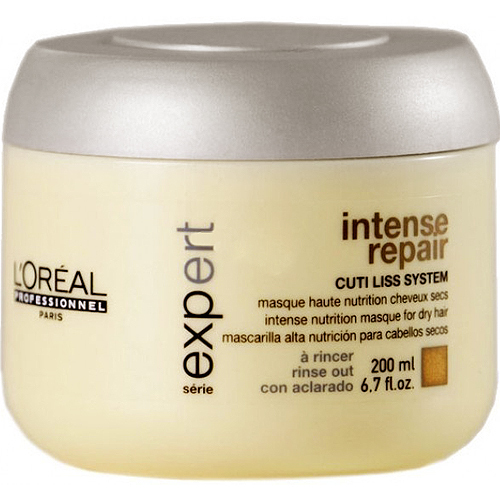 L'OREAL Expert Intense Repair Masque 200ml