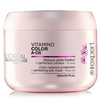 L'OREAL Expert Vitamino Color A Ox Masque 200ml