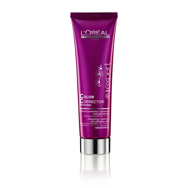 L'OREAL Expert Vitamino Color CC Cream Blondes 150ml