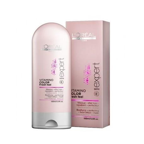 L'OREAL Expert Vitamino Color Fresh Feel Masque 150ml