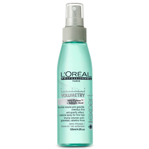 L'OREAL Expert Volumetry Root Spray 125ml